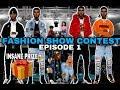 FASHION SHOW CONTEST EPISODE 1 | IMVU SERIES