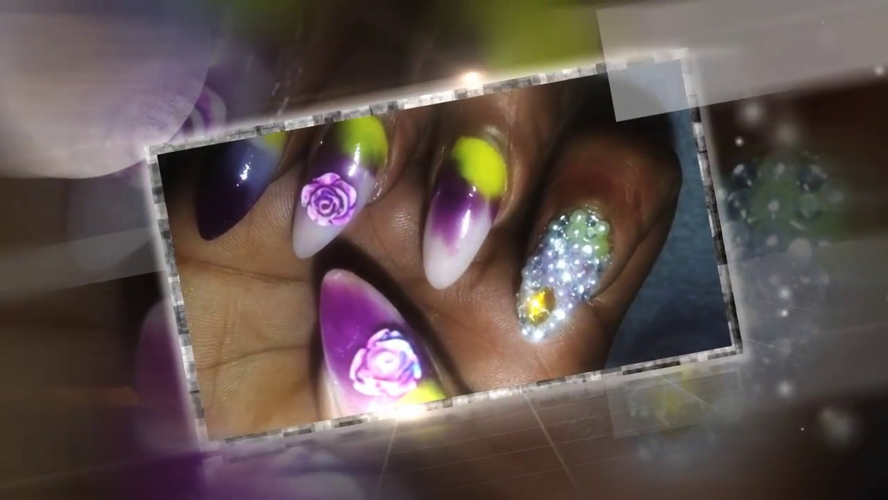 Spaology Nail Spa & More - Little Rock, AR - YouTube