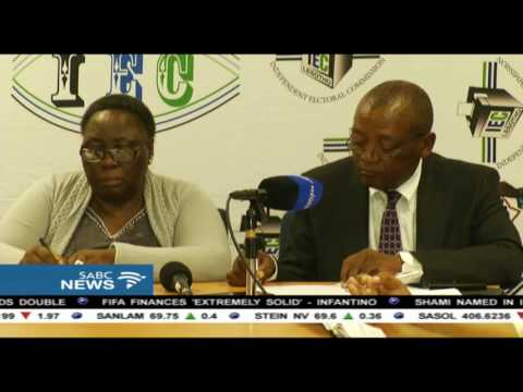 Ramaphosa to visit Lesotho ahead of elections