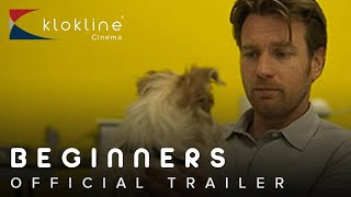 2011 Beginners Official Trailer 1 HD Focus Features