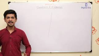 Interference And Diffraction Class - 12 | Physics | Digital Era
