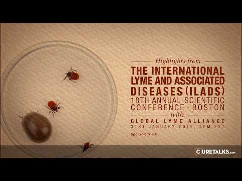 Highlights from the International Lyme and Associated Diseases