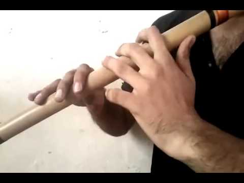 Tajdar-e-Haram Amazing Cover on Flute
