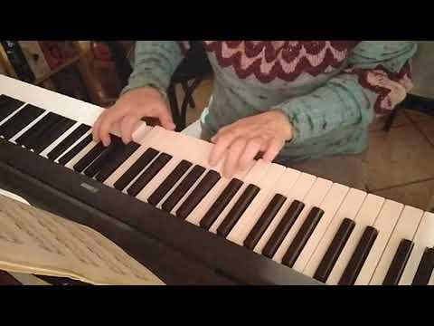 Fia d'Mama || Präludium, J.S. Bach