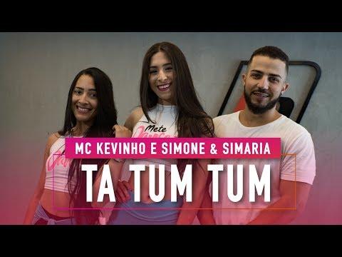 Ta Tum Tum - MC Kevinho e Simone & Simaria - Coreografia: Mete Dança