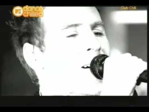 Massive Attack - Inertia Creeps (MTV Studio, 1998) mp3