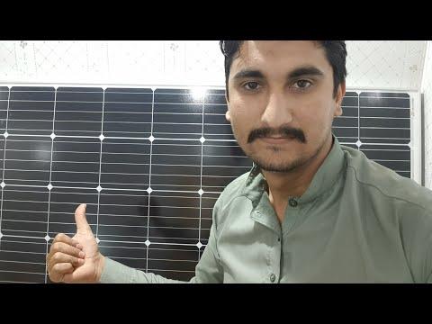 Solar Panel Qna Best Solar Panels In Pakistan Youtube
