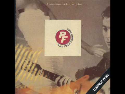 The pale fountains these are the things