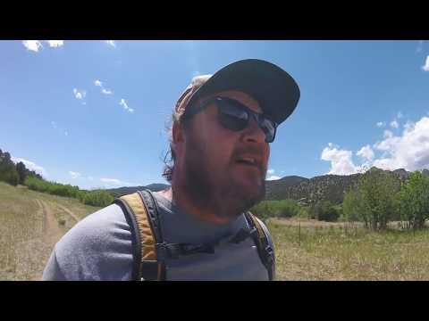 Lower Beaver Creek Fishing Trip Colorado