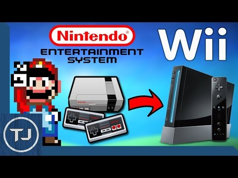 How To Download NES Emulator For Wii (Easy Tutorial) 2017!