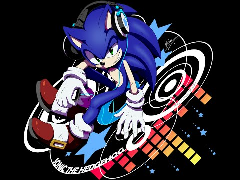 -Sonic Shadow And Silver Tribute-#thatPOWER-