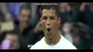 Реал Мадрид - Реал Сосельдад 1-0 гол Роналду