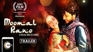Moomal Rano | Official Trailer | Saba Qamar | Streaming Now On ZEE5