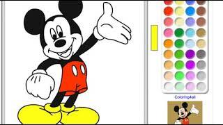 Развивающие уроки и мультфильмы для детей Учимся рисовать