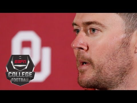 Trevor Matich says Texas is not a good matchup for Oklahoma | College Football Live | ESPN