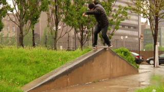 Volcom Brand Jeans - Canada Skate Tour - Part Three (of Three)