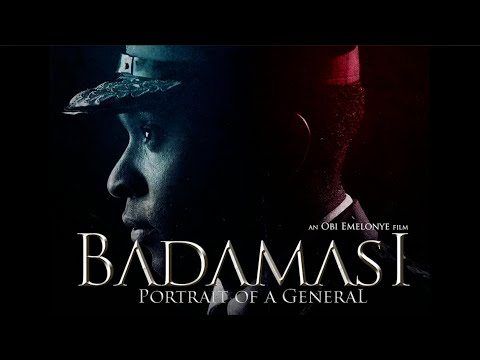 Download BADAMASI (Portrait of a General) Official Trailer