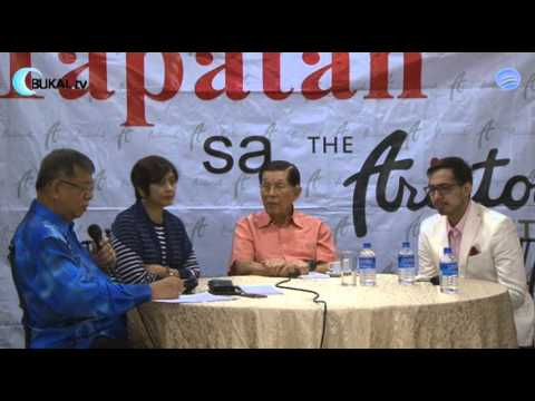 EDSA PEOPLE POWER - 30 Years After
