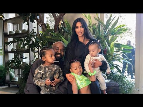 Kim Kardashian and Kanye West Divorce