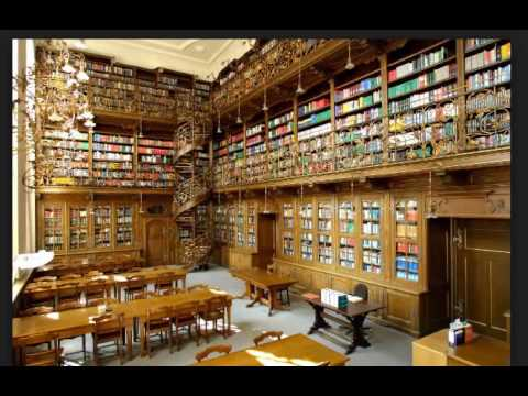 georgetown university law library