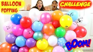 SURPRISE BALLOONS Huge Popping Balloon Surprise Toys |B2cutecupcakes