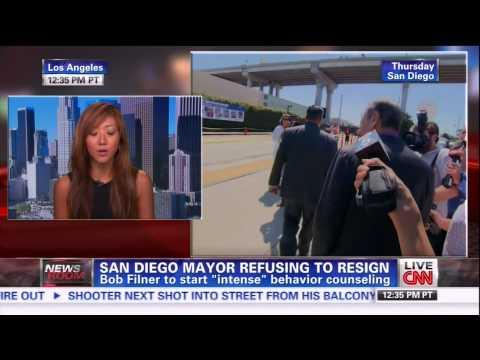 Dr. Judy Ho on CNN Newsroom 7-27-13