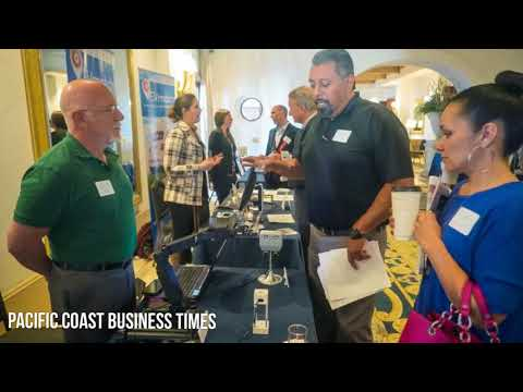 Pacific Coast Business Times' Central Coast Innovation Award