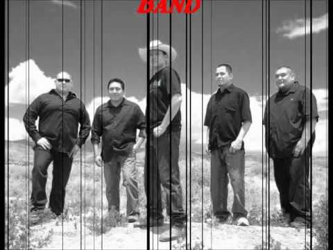 'My Heart Starts To Bleed' Pueblo Country Band