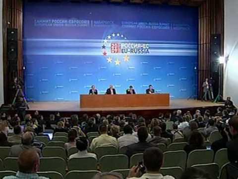 Barroso strebt zweite Amtszeit als EU-Kommissionspräsident an