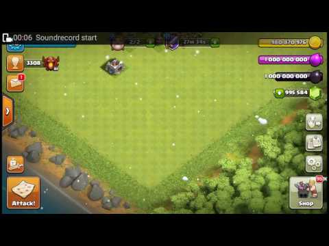 CLASH OF CLANS HACK (MOD) 2K17