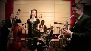 Repeat youtube video Careless Whisper - Vintage 1930's Jazz Wham! Cover ft. Dave Koz