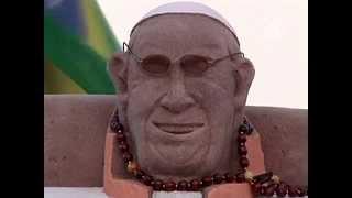 видео У папы голова становится на место