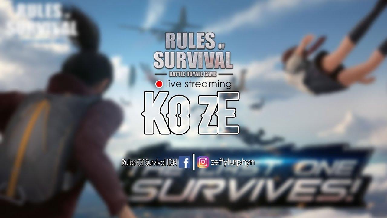 rules of survival intel hd 3000 fix