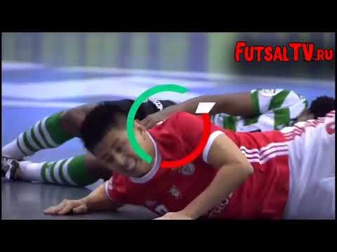 BENFICA VS. SPORTING FUTSAL 1/4 FINAL CUP PORTUGAL - TACA PORTUGAL