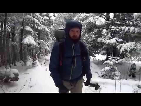 Appalachian Trail: Smoky Mountains