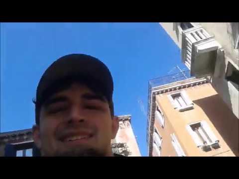 My trip to Ferrara, Italy