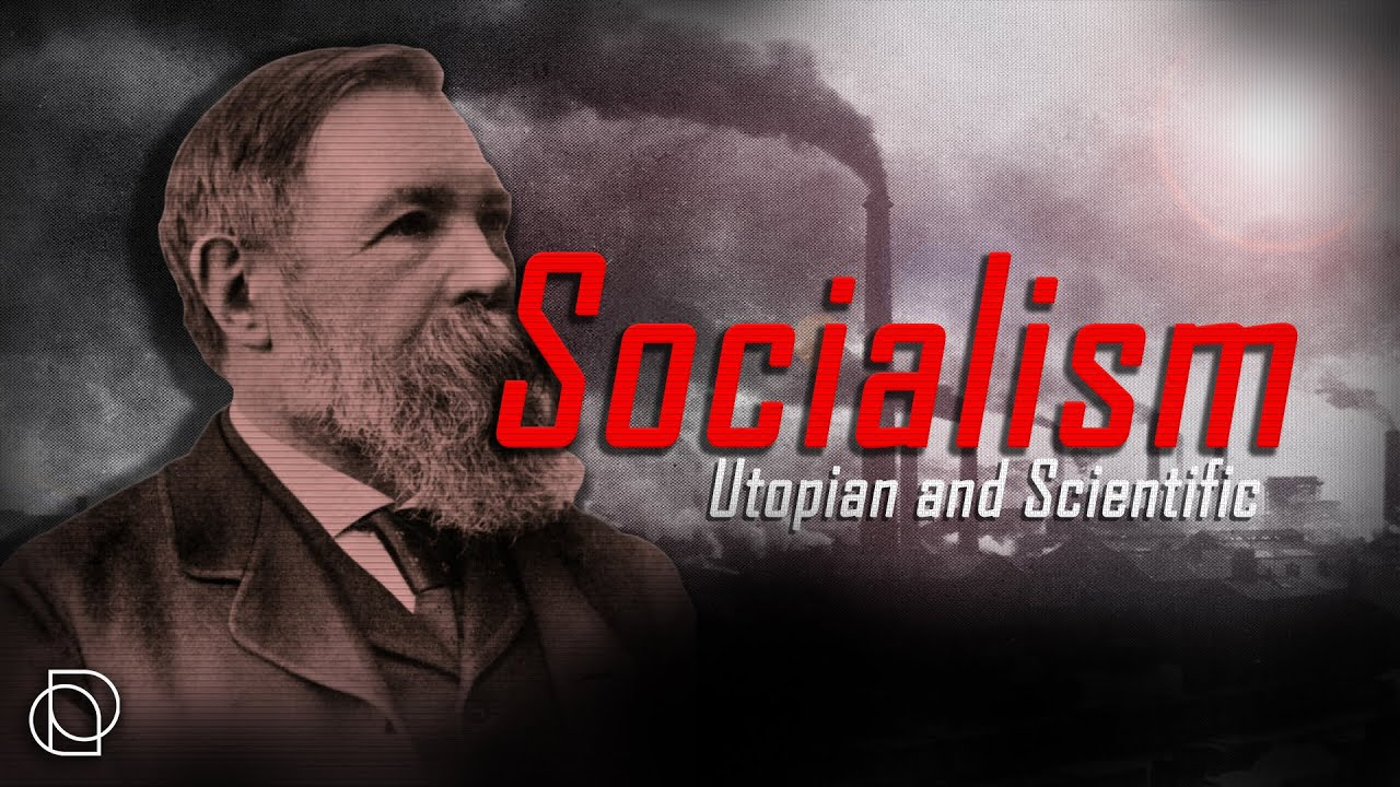 Friedrich Engels: Socialism: Utopian and Scientific
