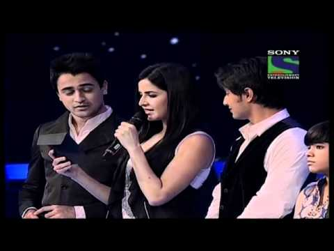 Geet Sagar wears the crown of winner of X Factor- X Factor India - Episode 32 - 2nd Sep 2011
