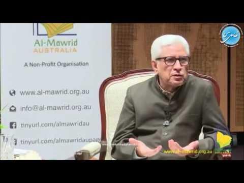 Reason of extremism in Pakistan   Javed Ahmad Ghamidi