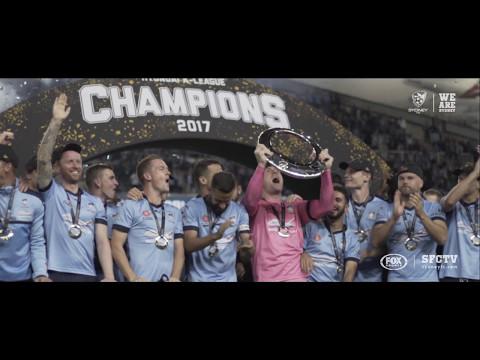 Our 2017 A-League Grand Final | Sydney FC