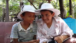 Escuela Río Grande   Amores Antiguos