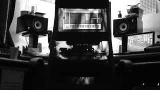 "Christflow Music Presents ""Coffee Break"" Part 1 Collaboration by DjOverflow & Sinsoredwgrace"