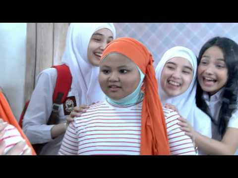 JILBAB IN LOVE