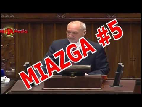 Antoni Macierewicz - Audyt w MON
