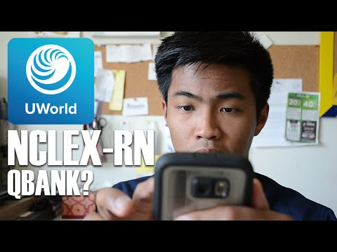 UWorld RN prep   Is it reliable? - NCLEX Exam & Programs - allnurses