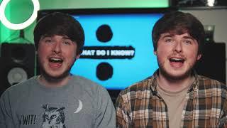 What Do I Know? | Tom Powell (Ed Sheeran cover)