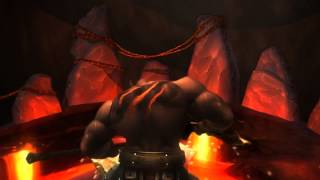 World of Warcraft: Warlords of Draenor (Russian trailer)
