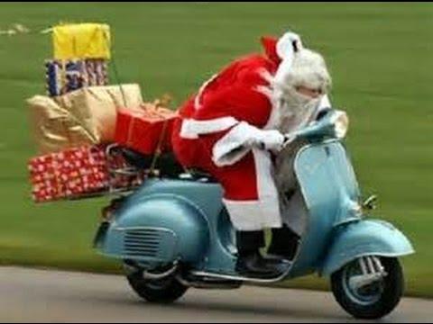 Secret Santa (BennyBoyBiker)