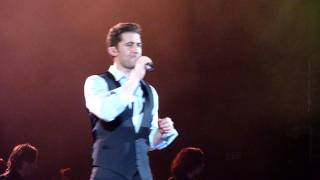 She's Like The Wind   Matthew Morrison 13th June 2011