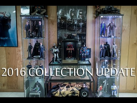 2016 Hot Toys Collection Youtube